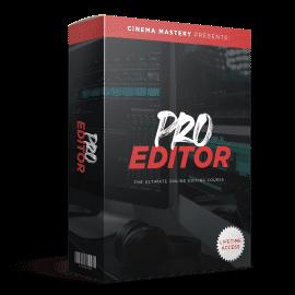 Cinema Mastery PRO EDITOR Free Download