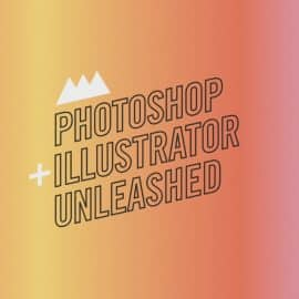 School of Motion – Photoshop and Illustrator Unleashed (FULL)